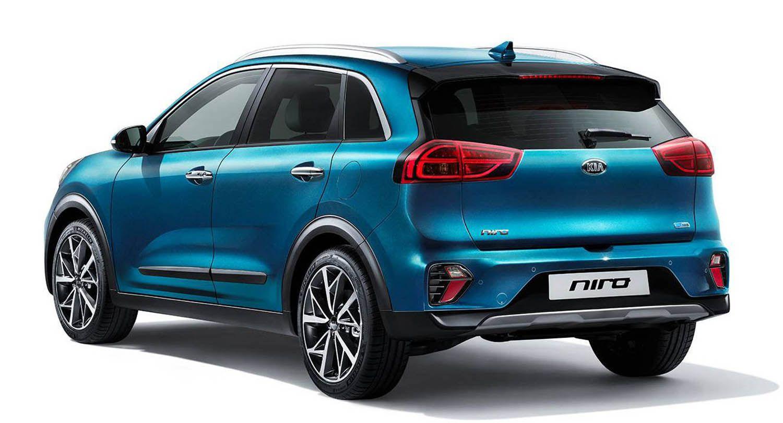 كيا نيرو 2020 النسخة الأوروبية الجديدة موقع ويلز Kia Facelift Most Popular Cars