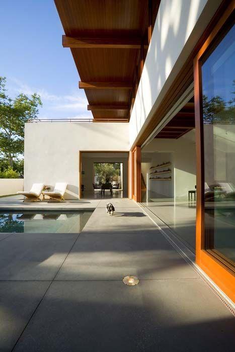 The Chestnut Residence by Dan Heinfeld
