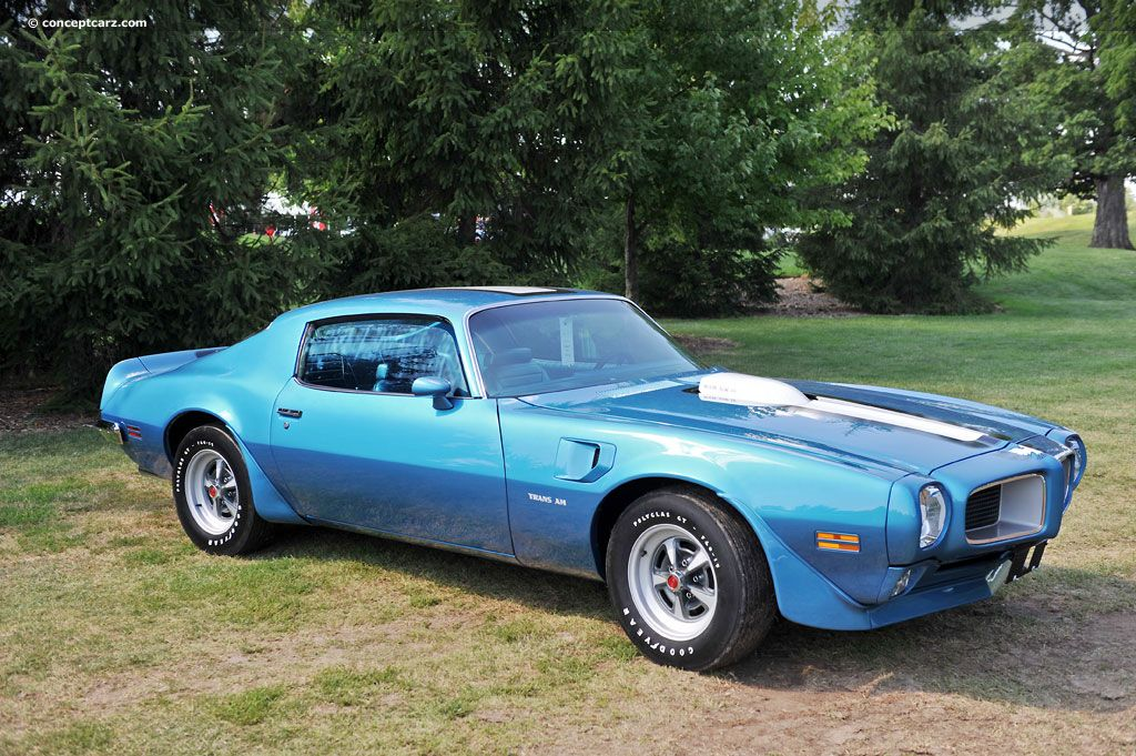 Nothing like a 70 Ram Air 4 Trans am   My musclecar