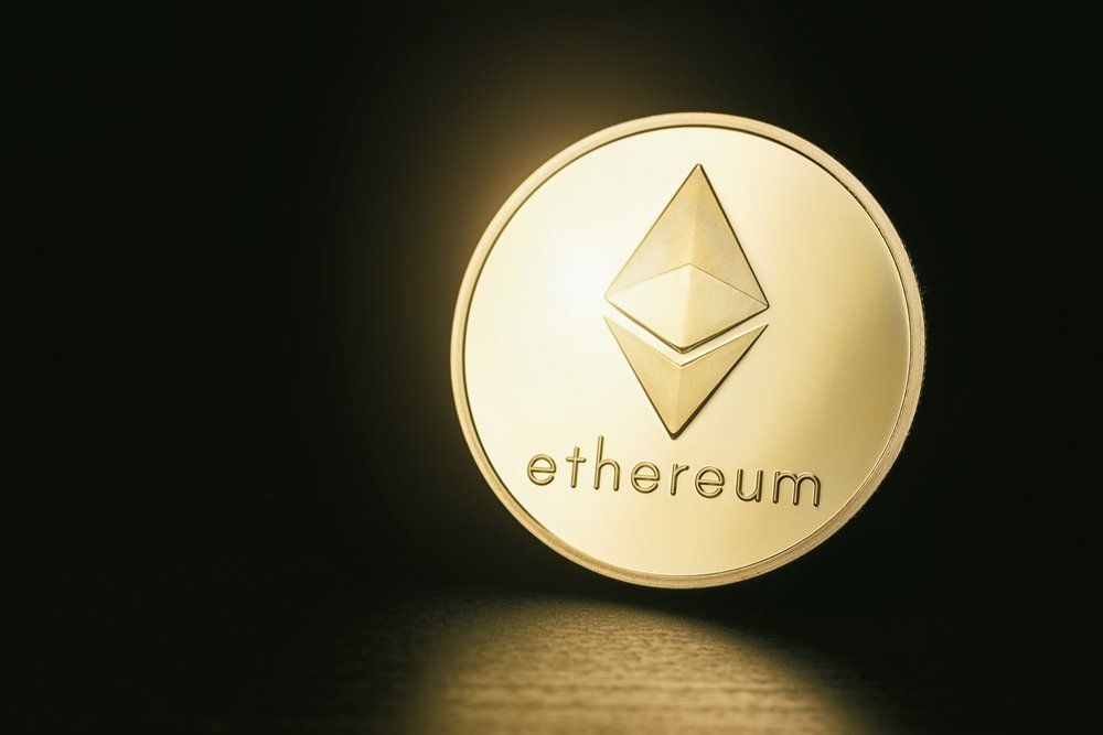 Ethereum Price Surpasses 340 For The First Time Since August