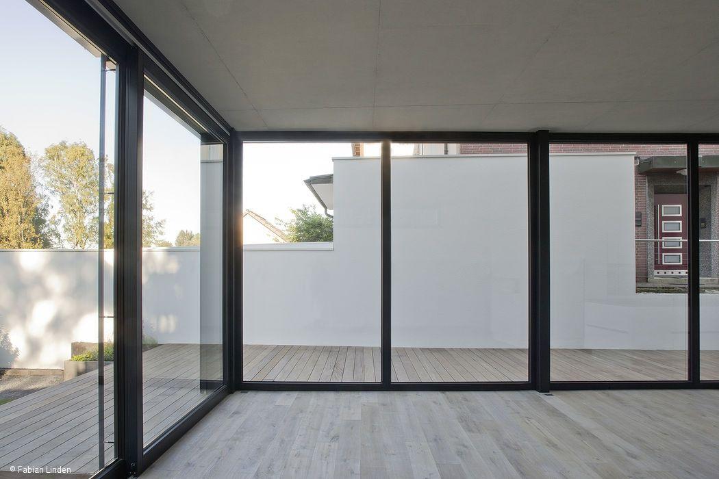 wenig fl che viel volumen wer in innenstadtn he baut muss oft auf kleinen grundst cken viel. Black Bedroom Furniture Sets. Home Design Ideas
