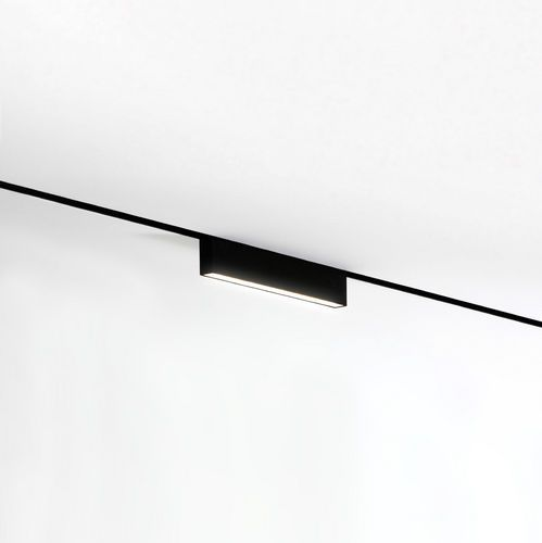 Black Track Lighting Kitchen: OUT LINE By Bart Lens