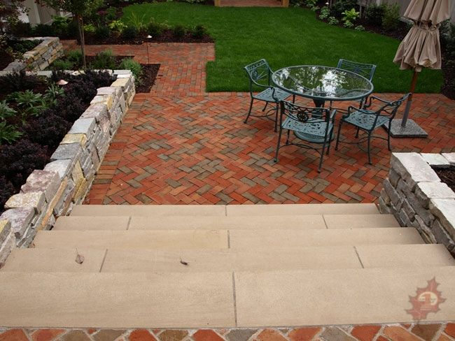 Custom Patios Patio Design In Minneapolis Minnesota By Ground One Outdoor Patio Designs Landscape Design Patio
