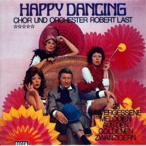 Robert Last - Happy Dancing 6