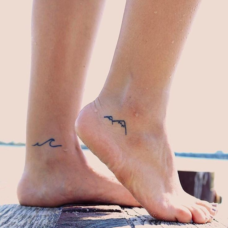 102 Small Tattoo Ideas For Your First Ink In 2020 Subtle Tattoos Tattoos Tiny Tattoos