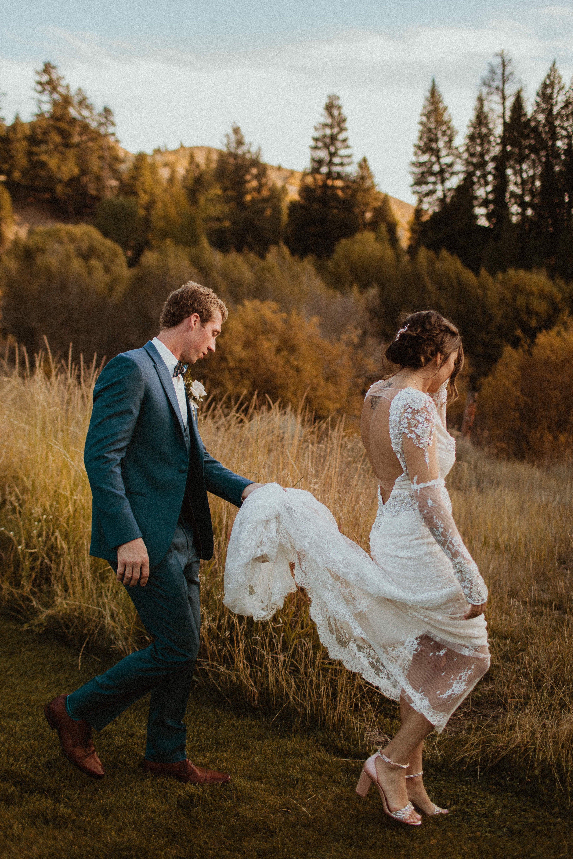 Sun Valley Idaho Wedding / Sierra + Brady — Eunice Beck