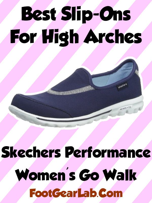What are the best shoes for walking a lot