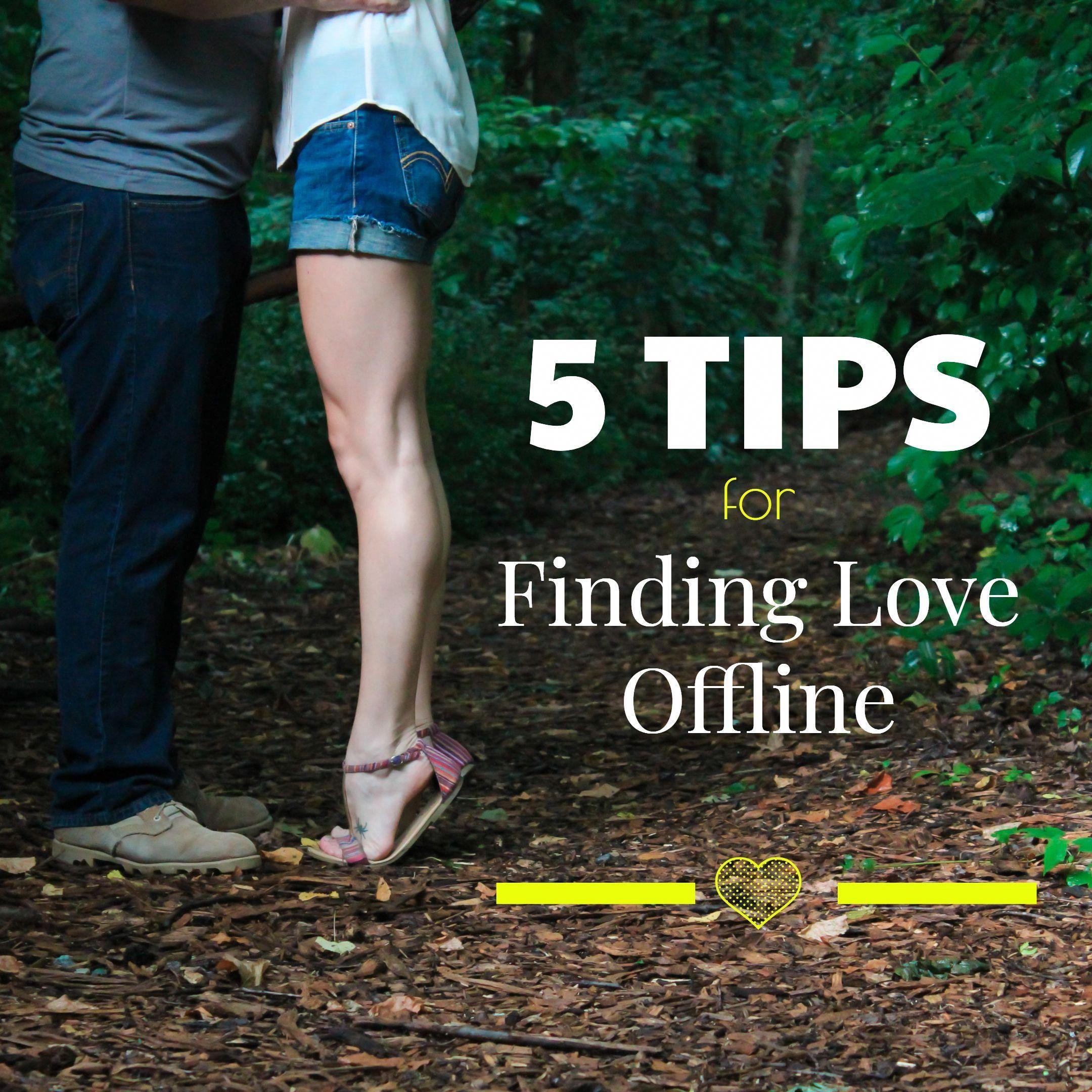 around me dating app