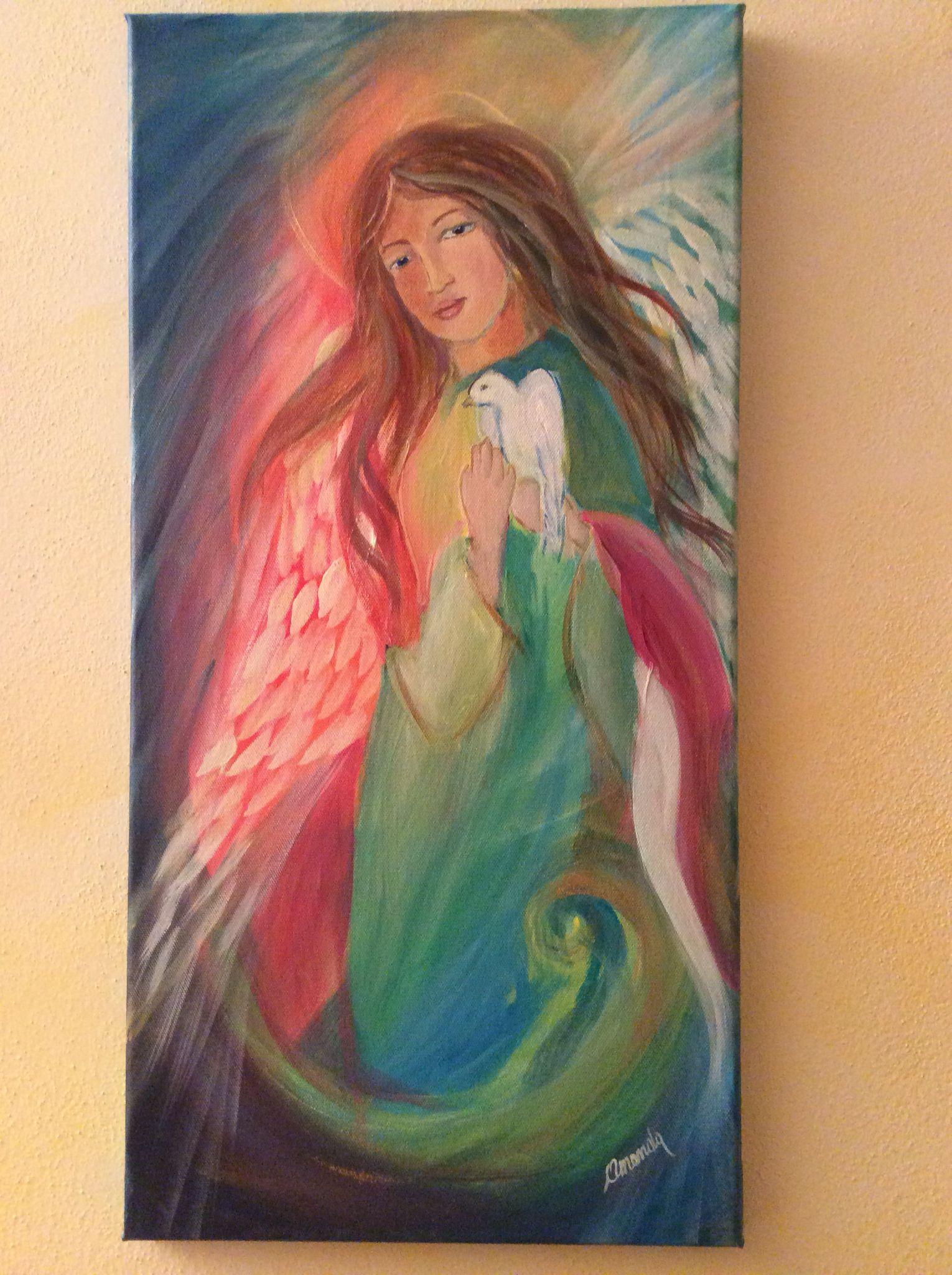 My Rainbow Angel