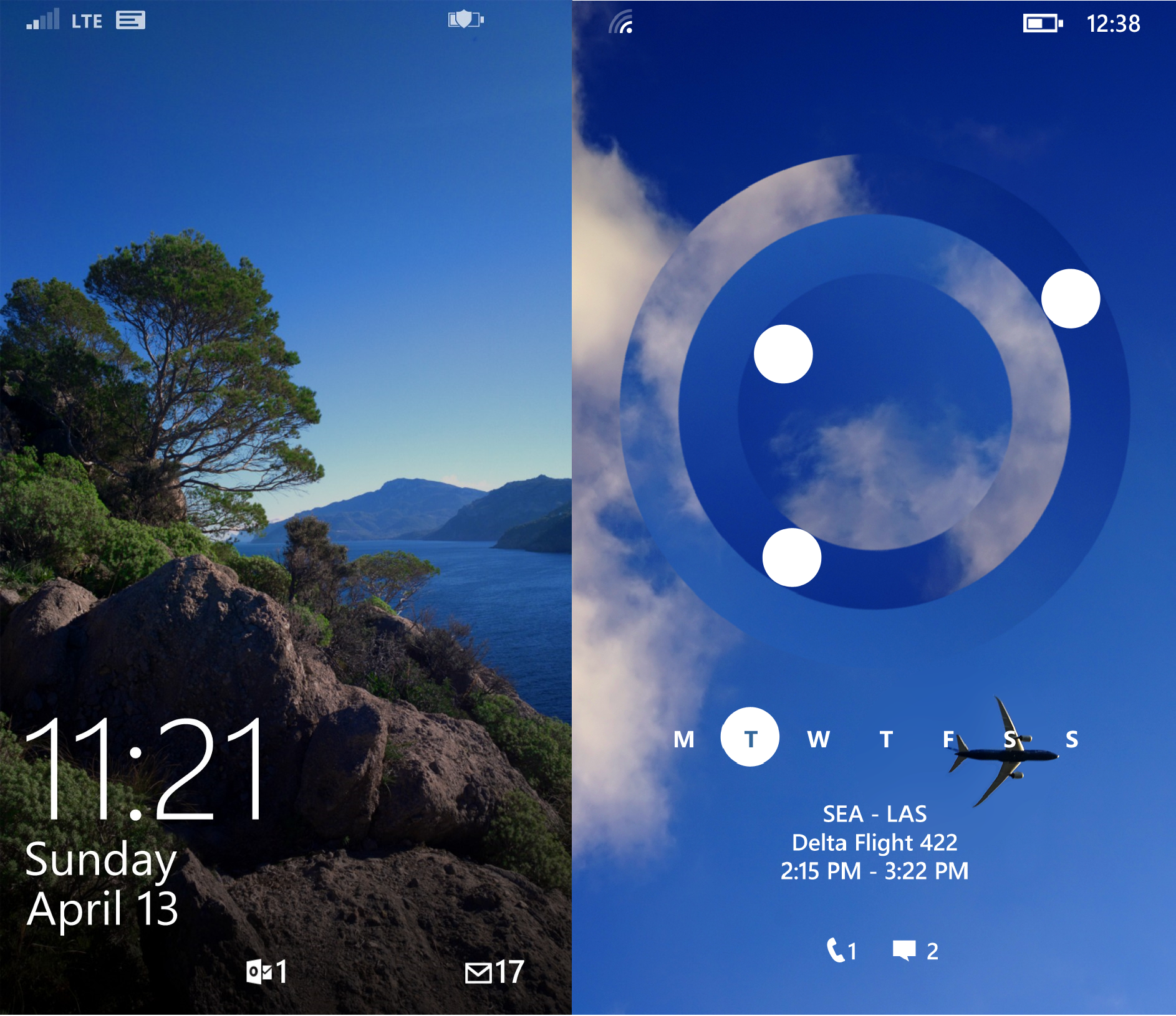 'Lock Screen Beta' app coming to Windows Phone devices next week !