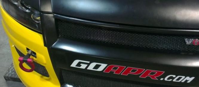 APR es la empresa líder a nivel mundial en el ramo del Tuning de vehículos Volkswagen, Audi, Porsche, Seat y Skoda.  APR Tuned Rosario  Catamarca y Ricchieri S2002LPE - Rosario Santa Fe - Argentina t. (+54 0341) 3 005144 t. (+54 0341) 5 417621  w.http://www.goaprargentina.com.ar/  m. rosario@goaprargentina.com.ar  fb: https://www.facebook.com/apr.tuned.rosario tw: https://twitter.com/APRRosario