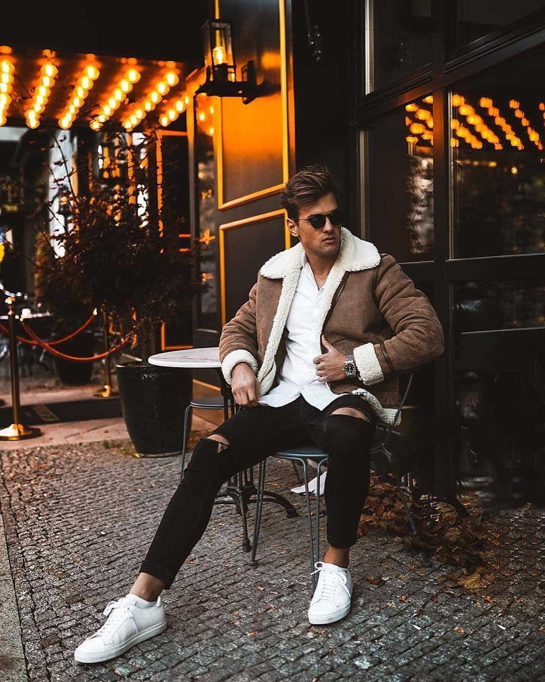 Pin by Kameron Hillman on Men's Coats & Sweaters in 2020