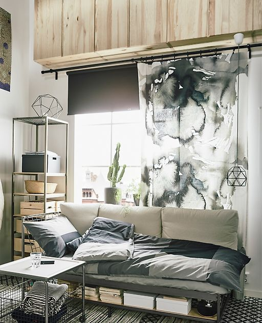 want small space furniture