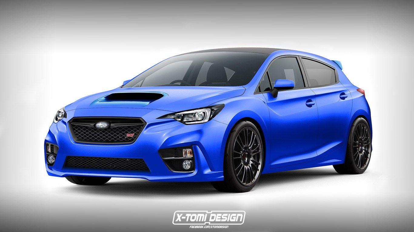 2018 Subaru Wrx Sti Hatchback Wagon Subaru Wrx Hatchback Subaru Wrx Sti Hatchback Subaru Sti Hatchback