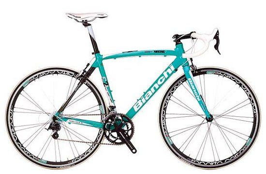 Daftar Harga Sepeda Bianchi \