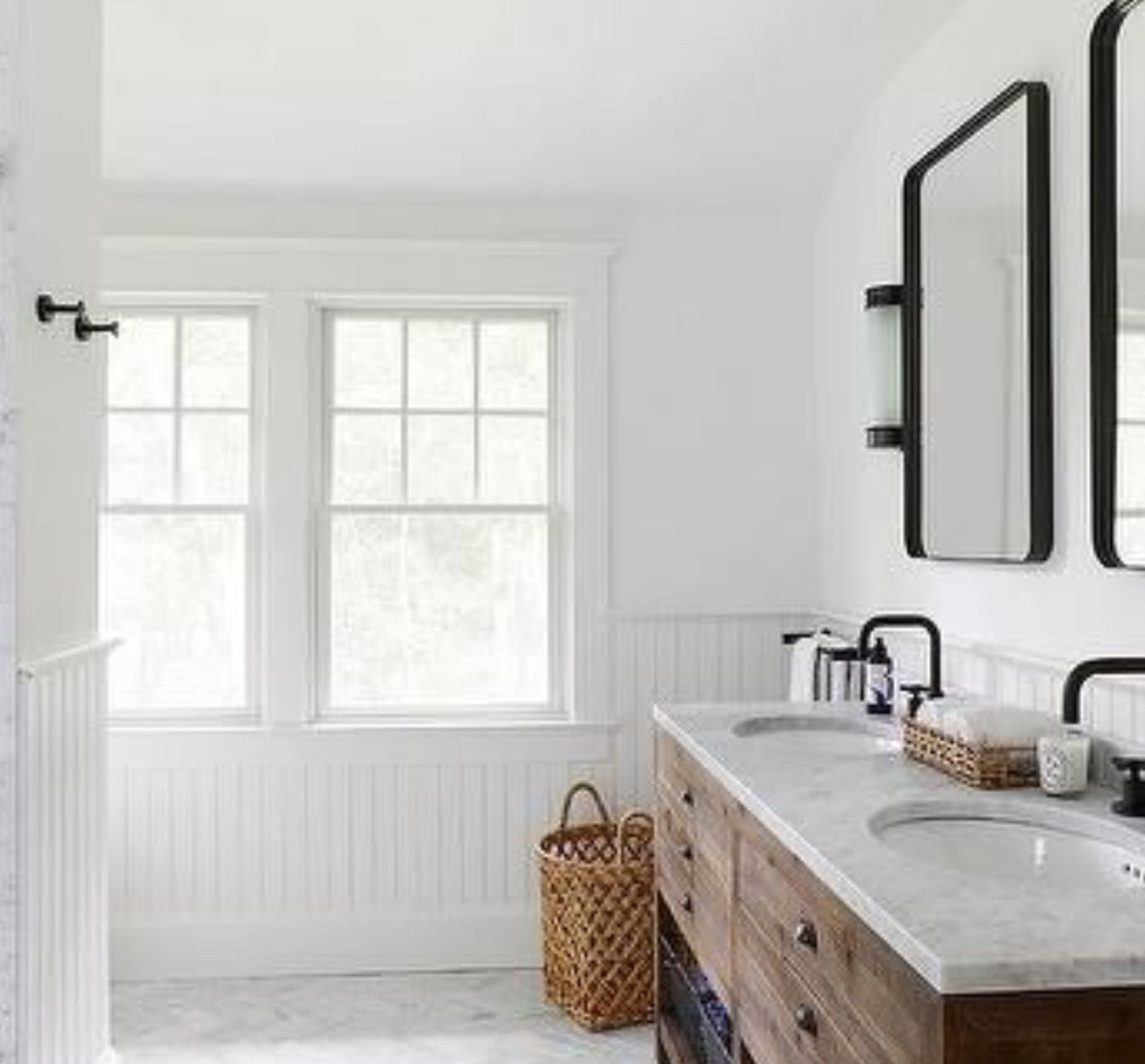 Hey Looking For Bathroom Design You Must Check Amazing Bathroom Design Design Wh Modern Farmhouse Bathroom Bathroom Farmhouse Style Farmhouse Bathroom Decor