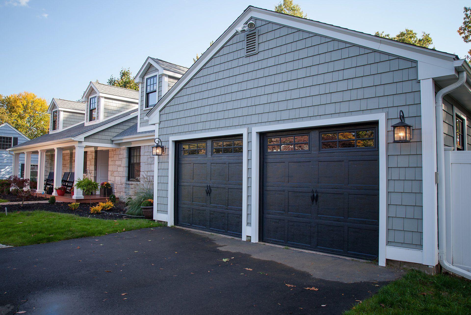 Haas Garage Door Insulated Steel 2000 Series Garage Door Styles