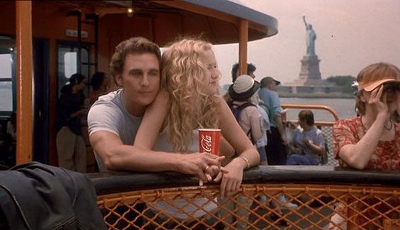 Un tour tra i luoghi cult delle pellicole più famose, da Hanry ti presento Sally a Sex and the City e C'è posta per te