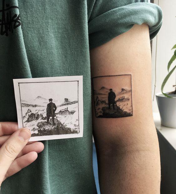 Unterarm-Tätowierungs-Ideen - Unterarm-Tätowierungs-Entwürfe mit Bedeutung