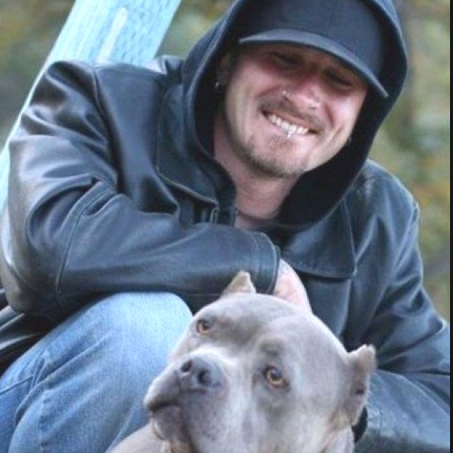 Jake Gardner Love 3 Villalobos Rescue Center Pitbull Dog Breed Pitbull Lover