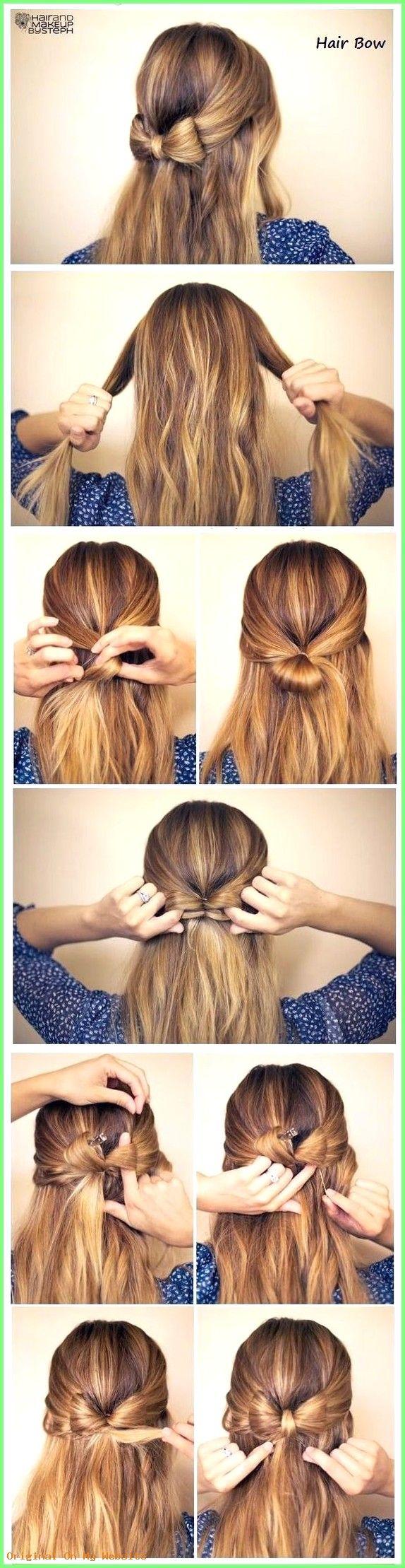 Frauen Frisuren Kurz - 11 einfache Ball-Frisuren für mittlere bis