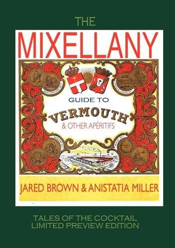 The Mixellany Guide to Vermouth & Other AP Ritifs by Jared McDaniel Brown http://www.amazon.com/dp/1907434259/ref=cm_sw_r_pi_dp_ZNvkvb137FMMH