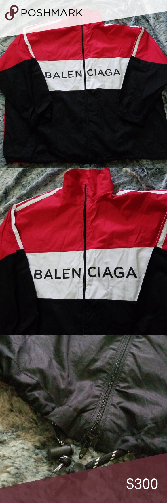 Balenciaga Track 4 0 Purple Green Black Review