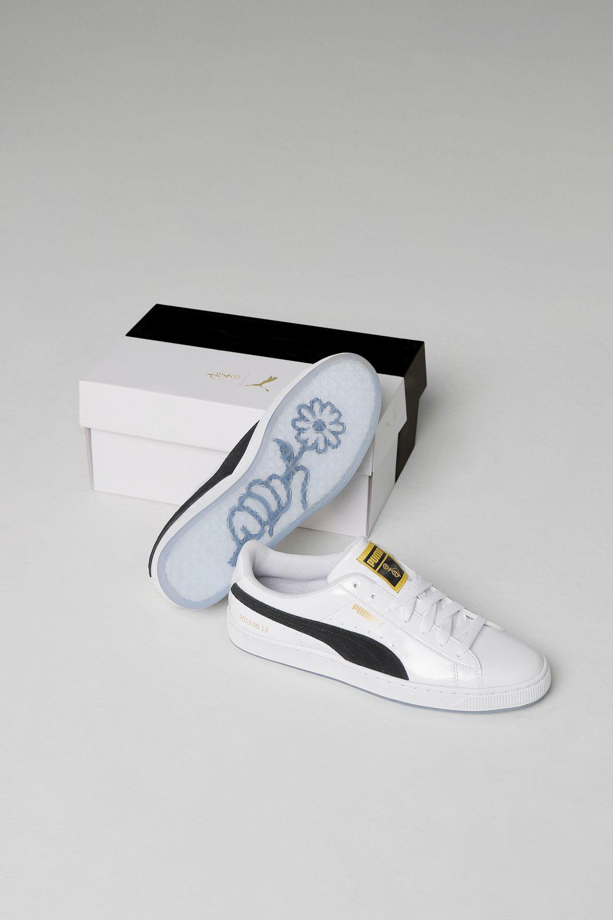 2bts puma scarpe