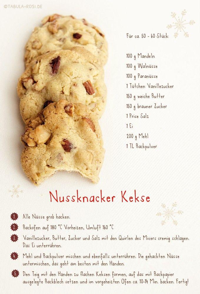 Tabula Rosi | Kekse und Karten | http://www.tabula-rosi.de