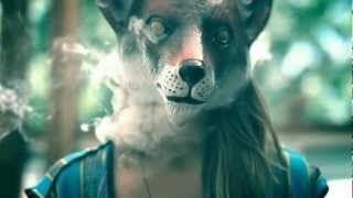 XXYYXX - About You [directed by VASH] HD, via YouTube.