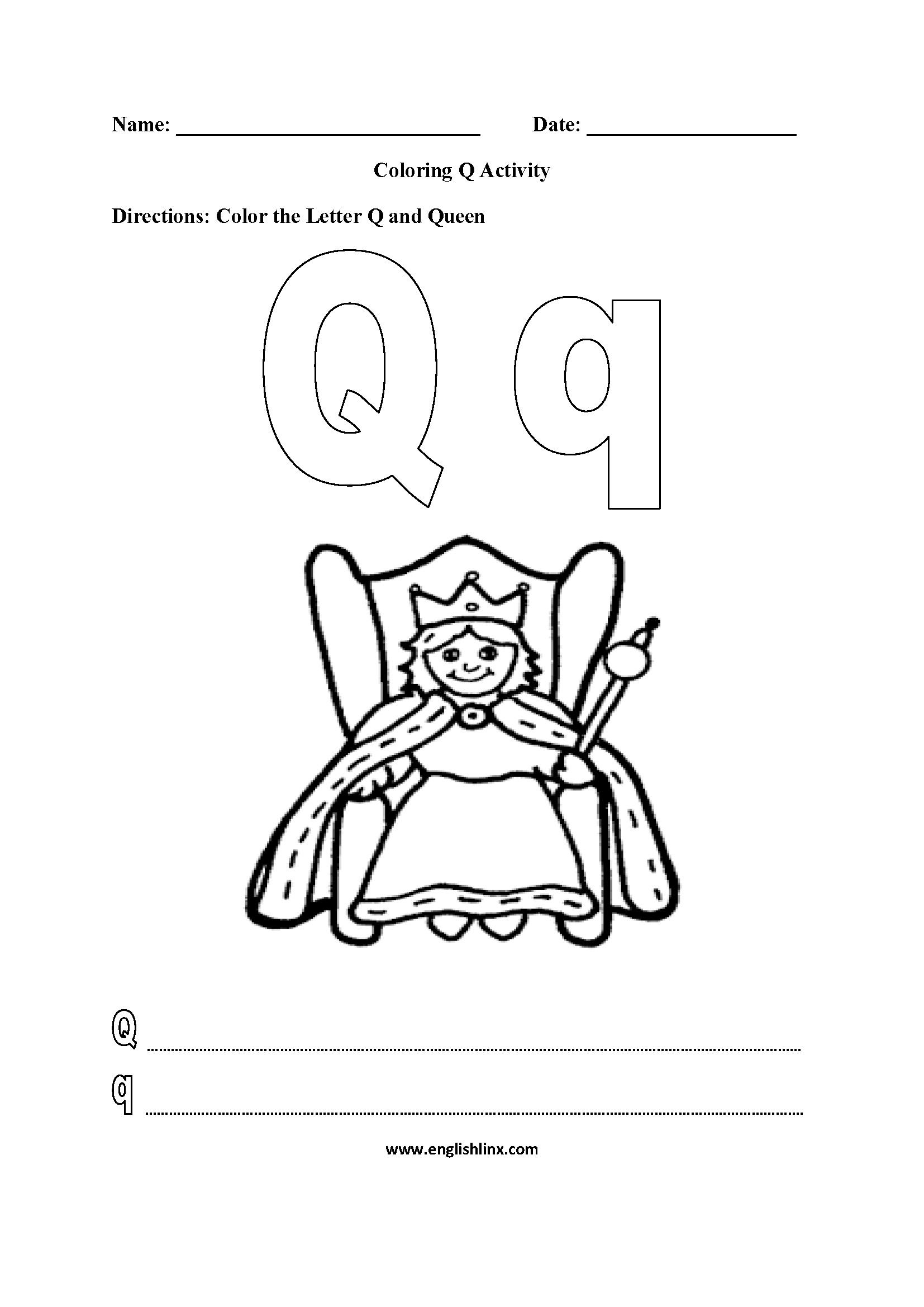 Custom Name Coloring Pages Free