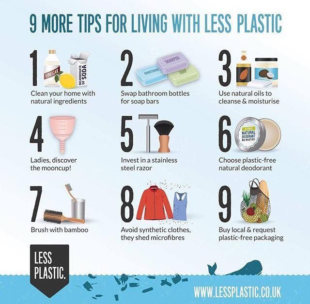 Pin by Ecozoi on Eco Friendly Tips   Plastic pollution ...