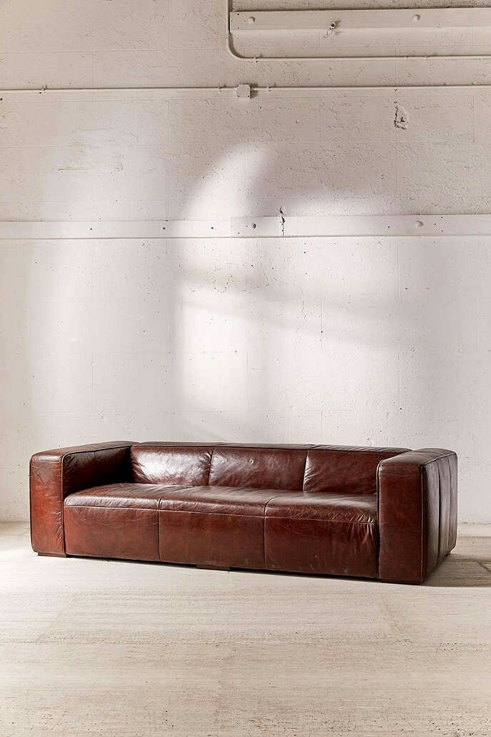 long sofas leather living room with dark green sofa baker urban outfitters extra