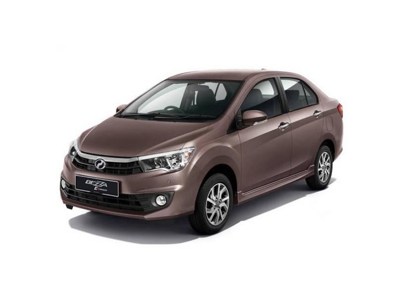 Daihatsu Bezza 2019 Price In Pakistan And Pictures Howtocode Daihatsu New Cars Sedan