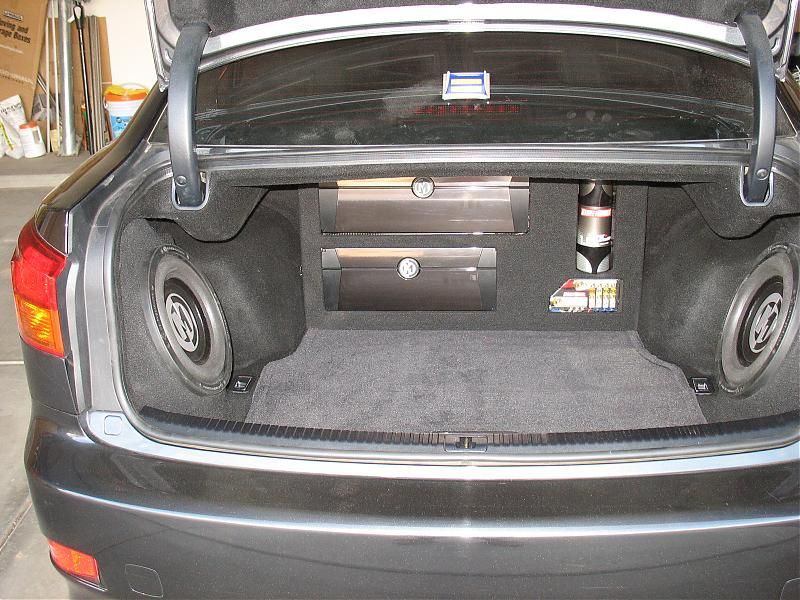 This Would Be Per For My Subie That Useless Space In The Corners