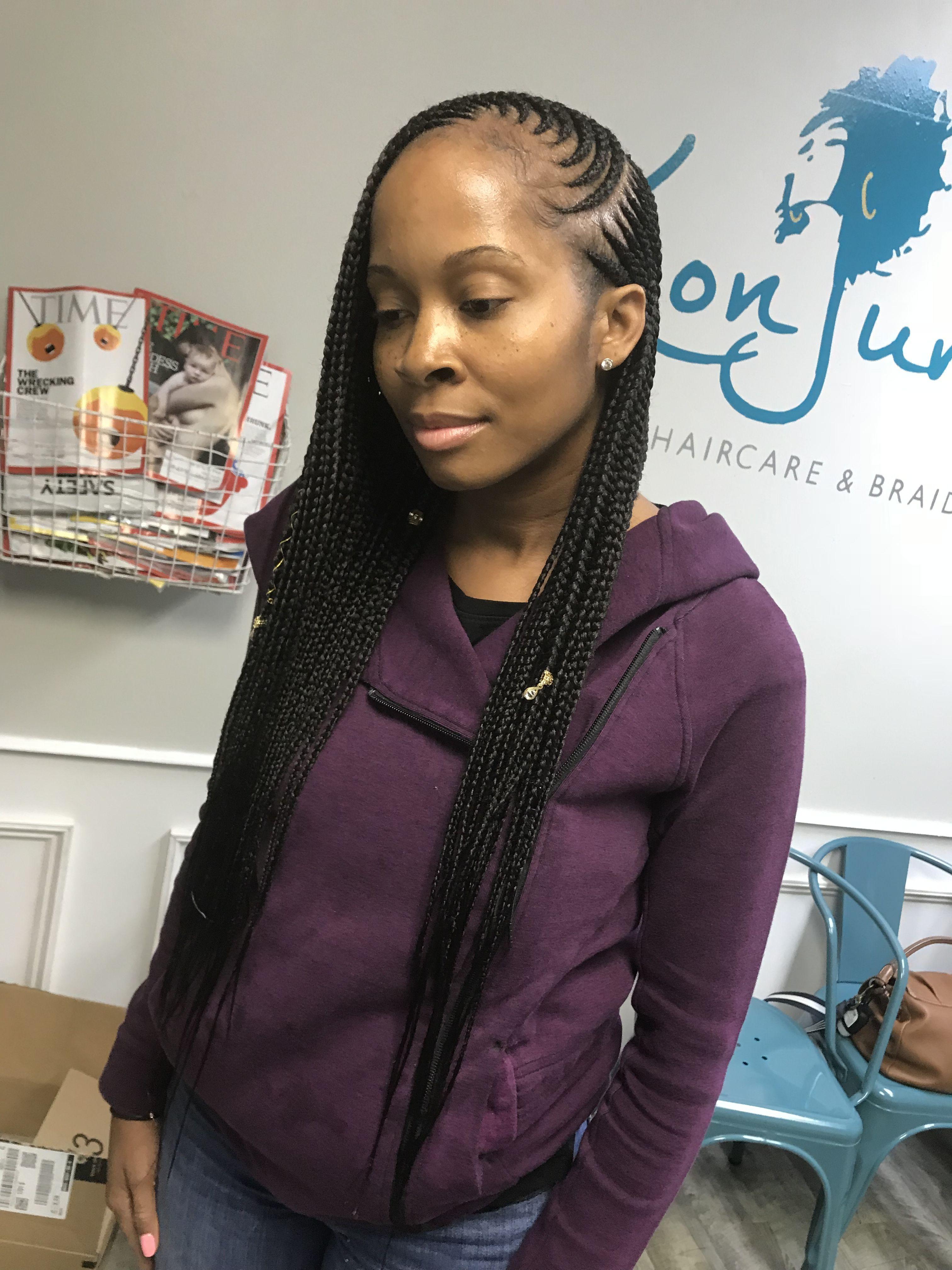 Pin by cherienichole price on hair in pinterest braids