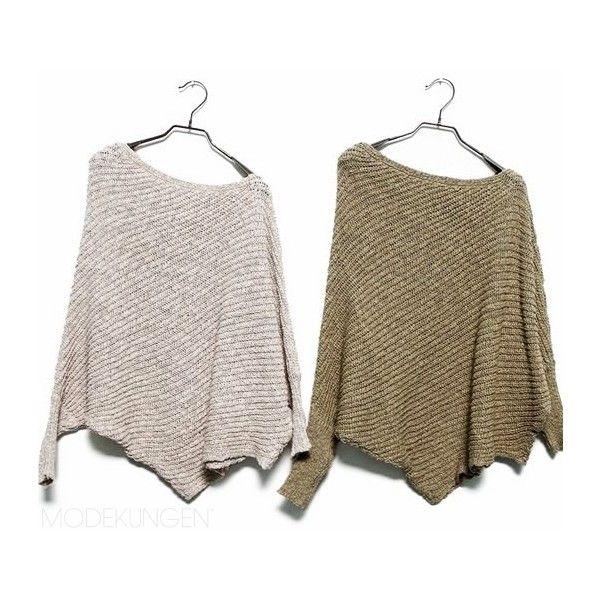 Sweater - Twirl - Polyvore