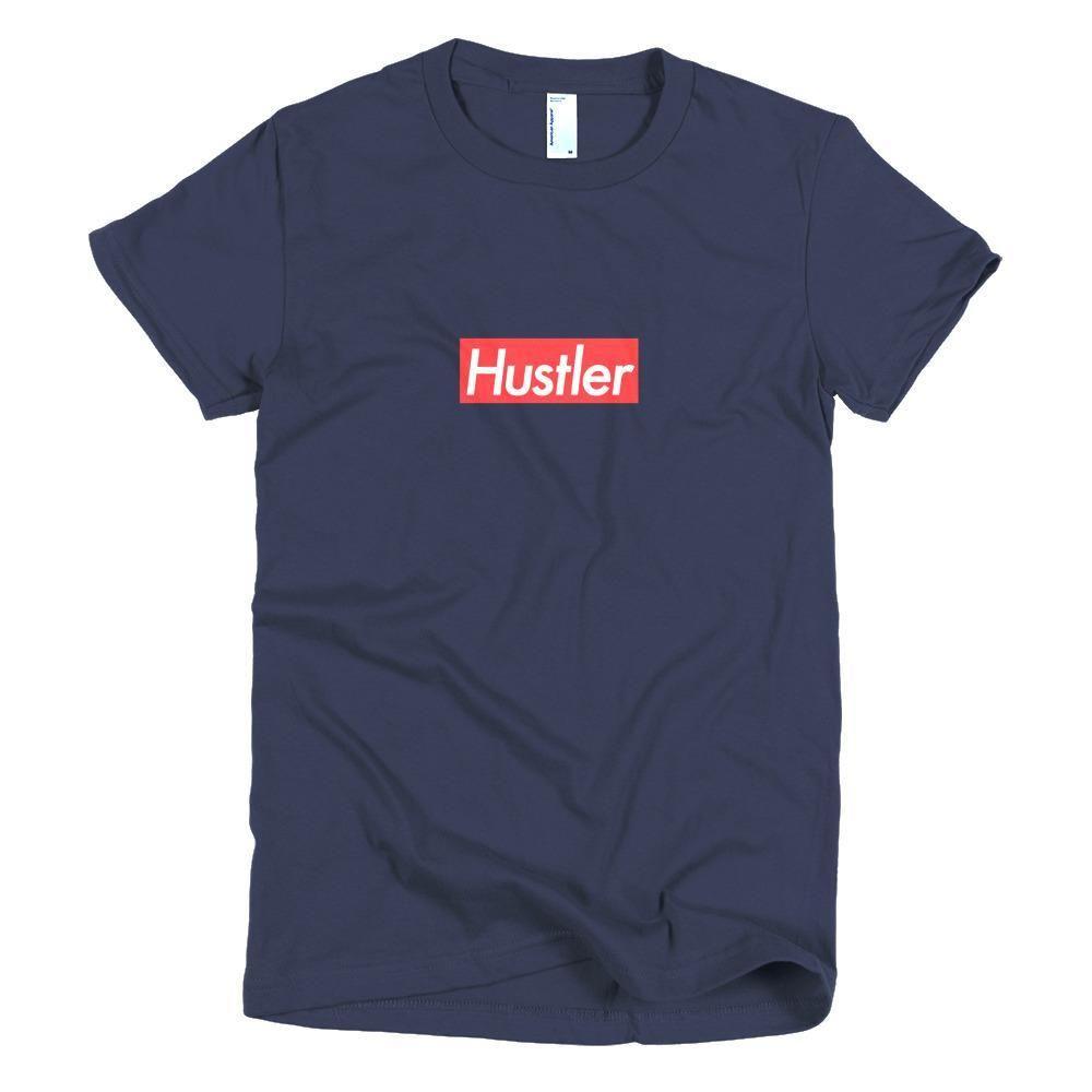 Hustler womens t-shirts — pic 4