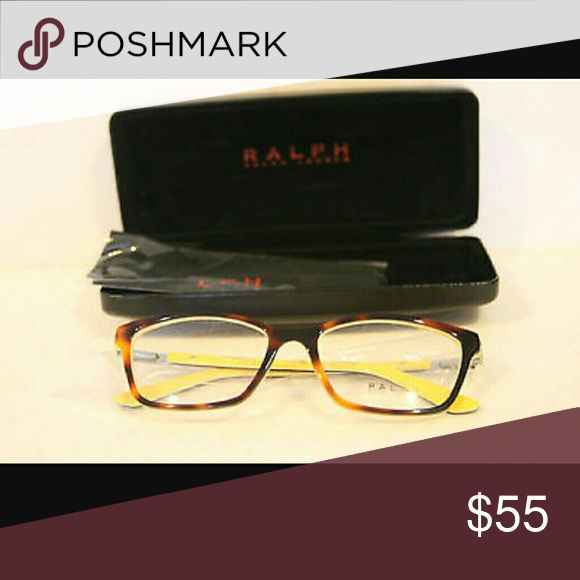 5658a0172498 Selling this Eyeglasses on Poshmark! My username is  yadi72.  shopmycloset   poshmark  fashion  shopping  style  forsale  Ralph by Ralph Lauren   Accessories