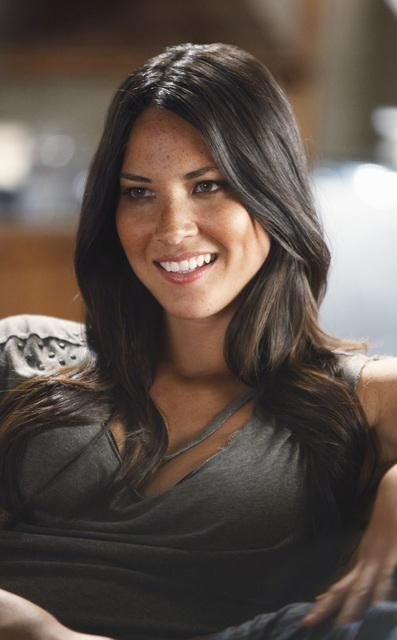 Olivia Munn I First Saw Her In Hbo