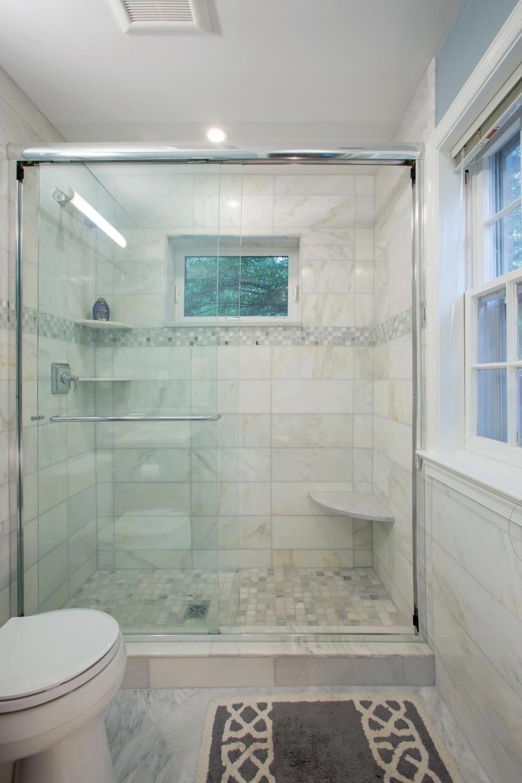 Pin auf Trendy Walk in Shower Design Guide