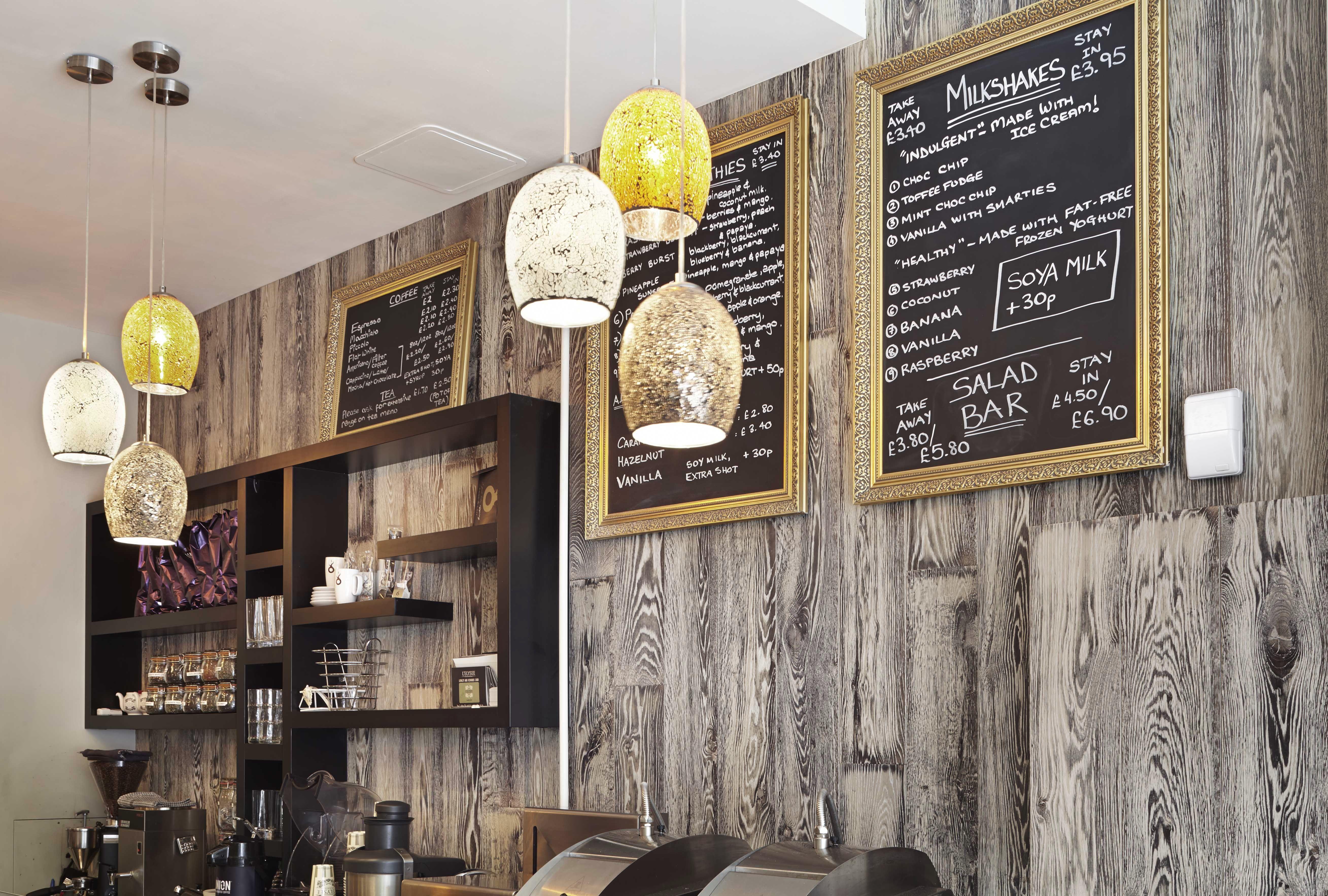 Elysee Restaurant, London Havwoods BPF21 5003 HENLEY