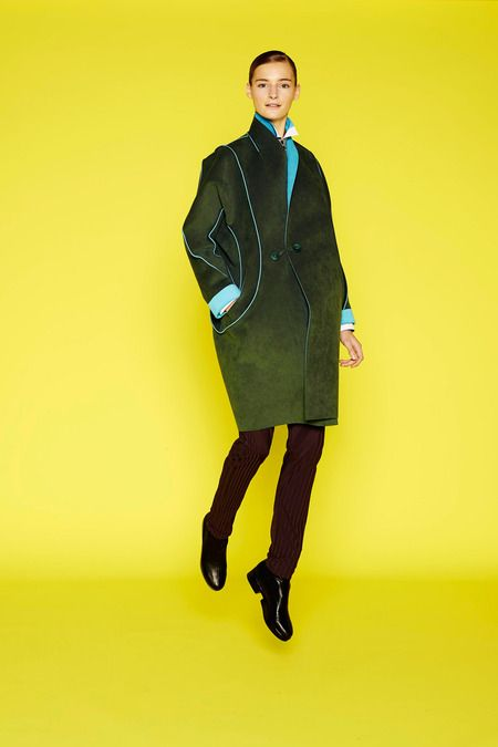 Issey Miyake | Pre-Fall 2014 Collection