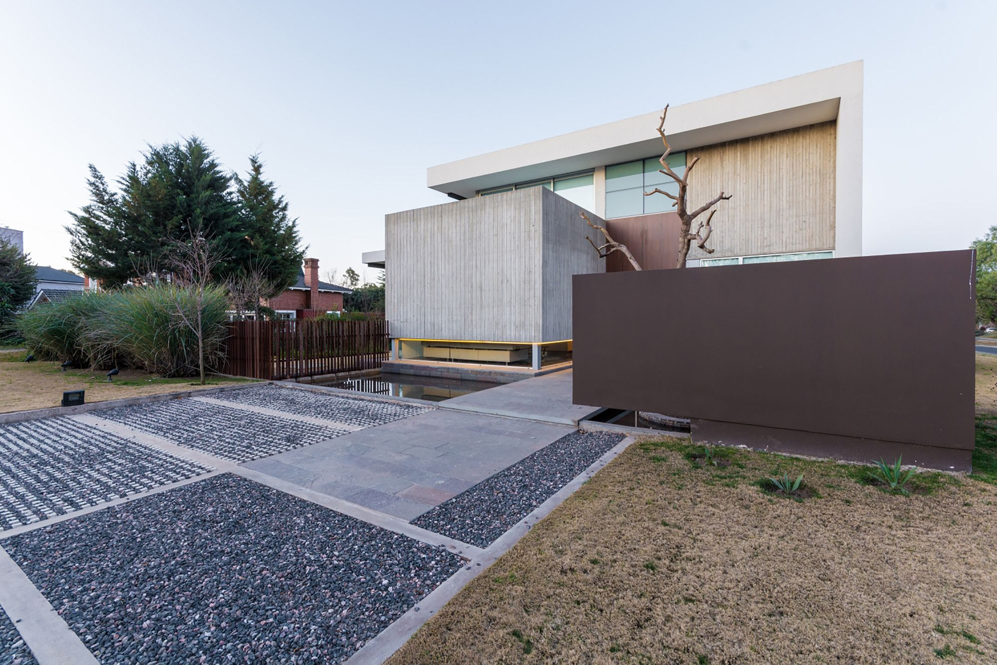 Gallery of Las Delicias House FWAP Arquitectos 6
