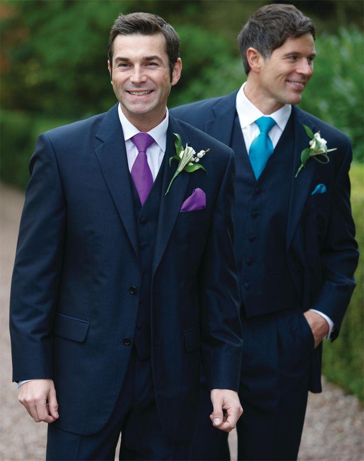 Mens Wedding Suit Ideas Impressive Attire Wedding Plans ATOS ...