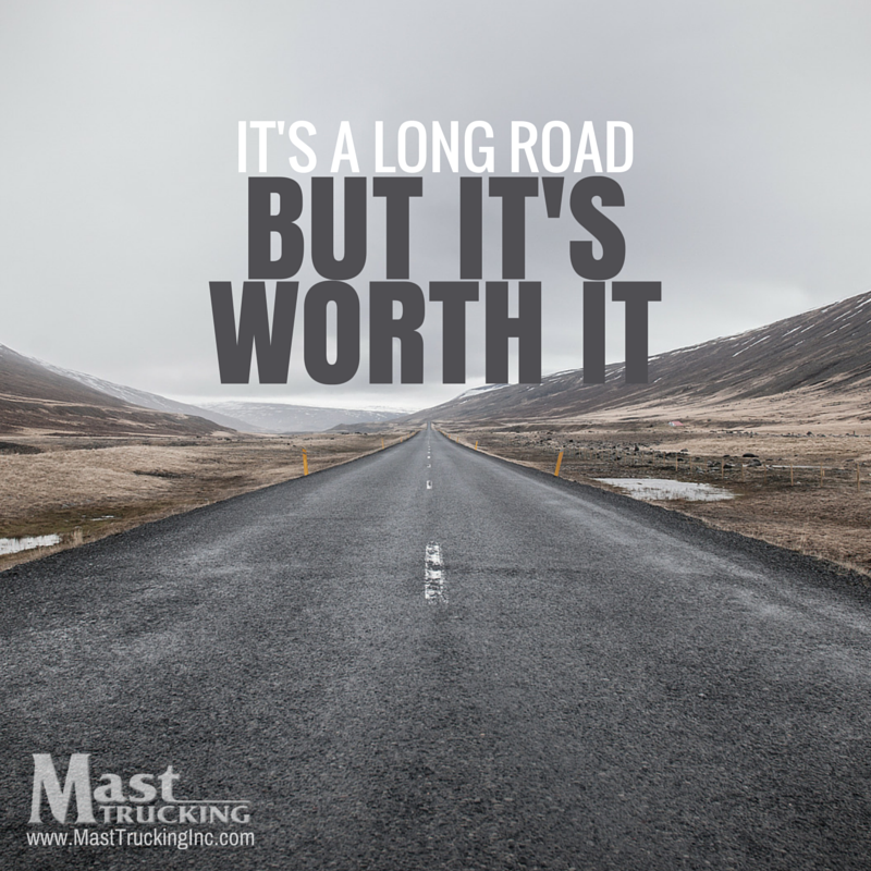 Road Quotes It's A Long Road But It's Worth It# Mondaymotivation #quote .
