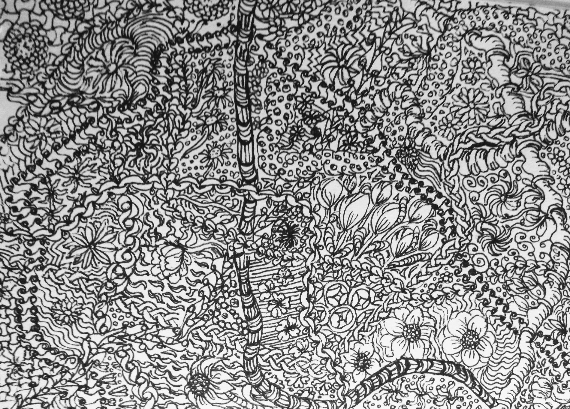 Pin By Judith Been On My Doodling Zentangle City Photo Aerial