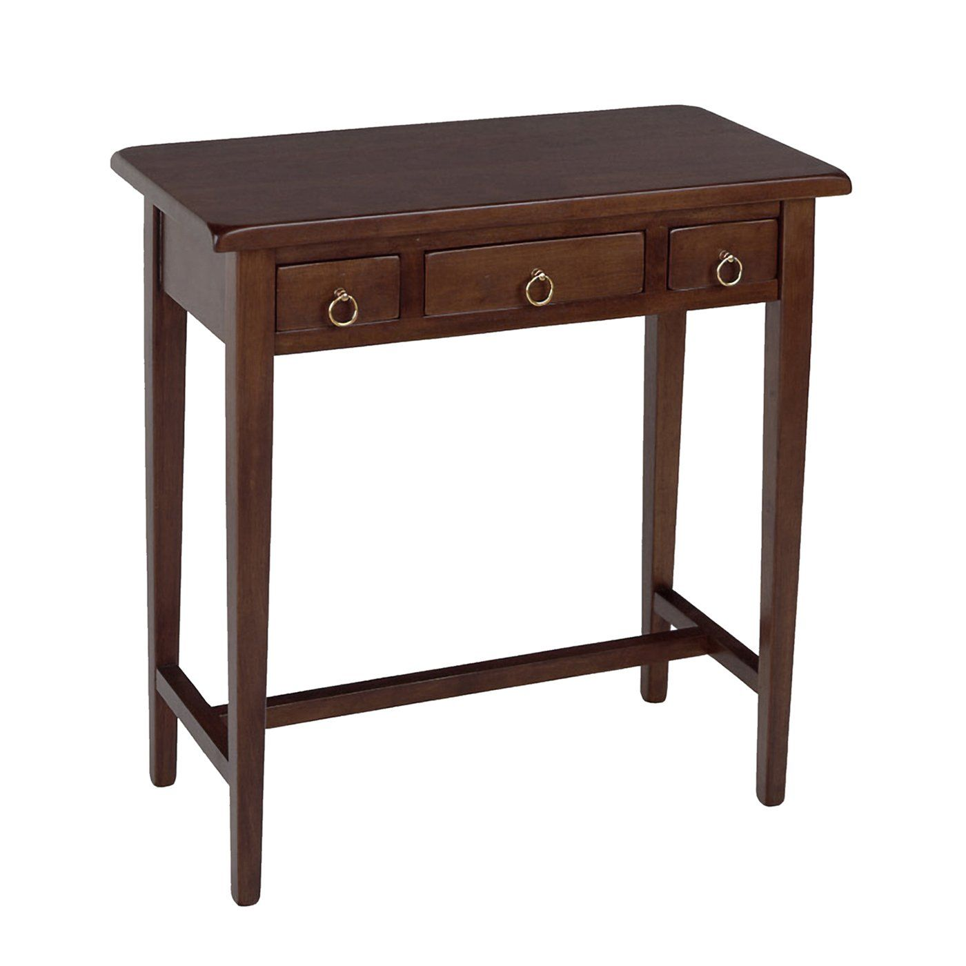 Shop winsome wood 94329 regalia hall entry table at lowes canada shop winsome wood 94329 regalia hall entry table at lowes canada find our selection of sofa tables at the lowest price guaranteed with price match off watchthetrailerfo