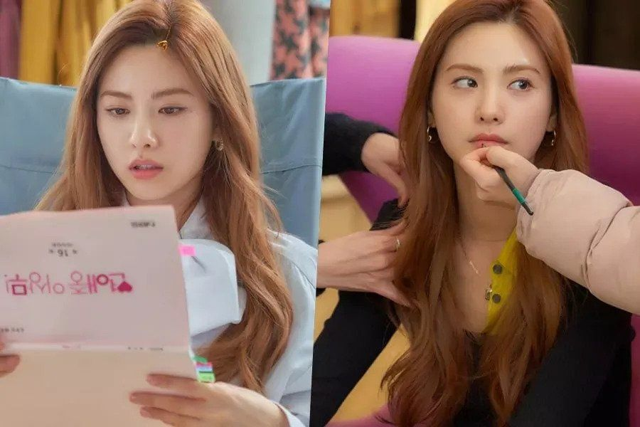 """Nana Gives Insight Into Her Unique Character For Her Upcoming Rom-Com """"Oh My Ladylord"""""""