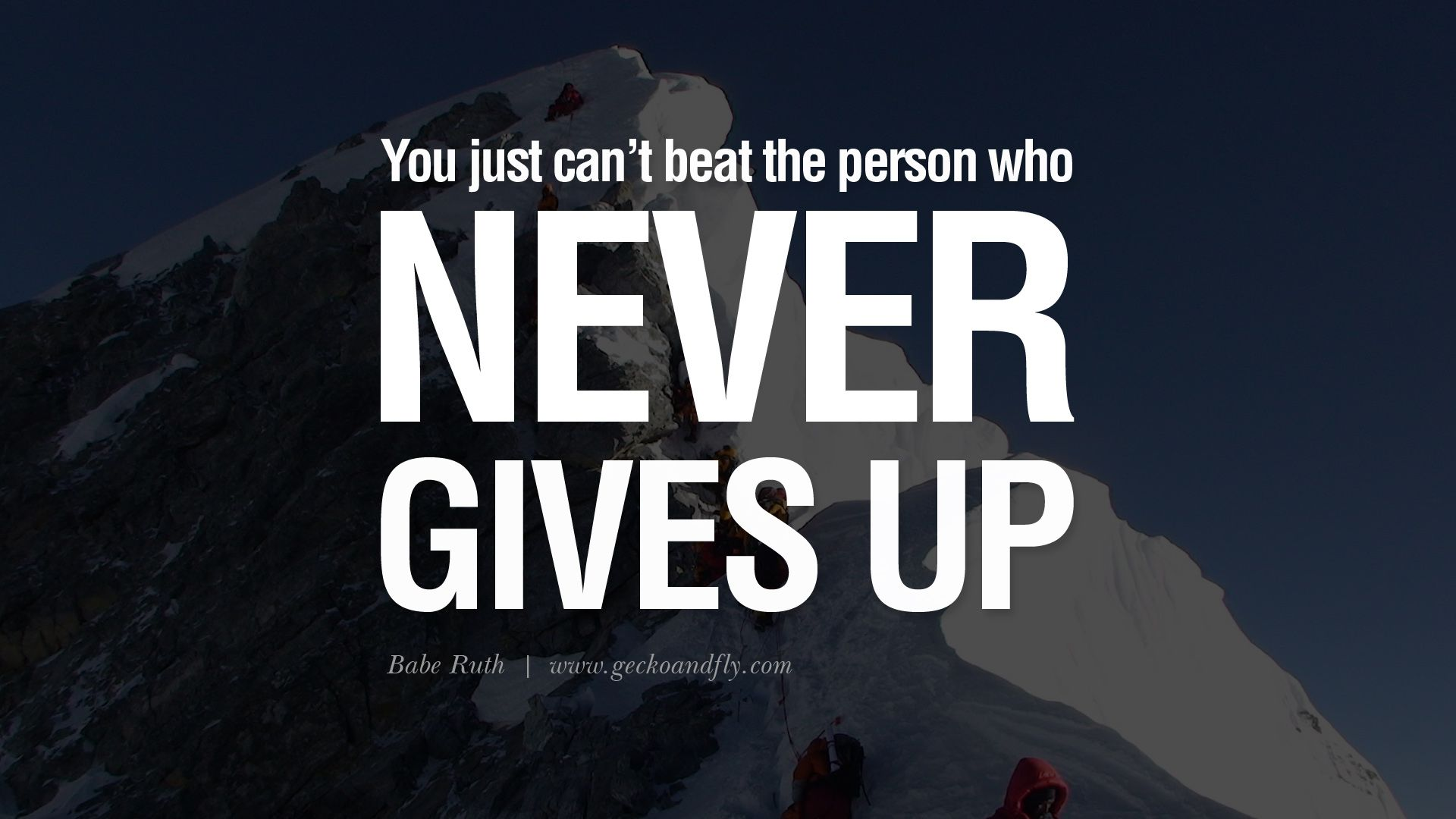 20 Encouraging And Motivational Poster Quotes On Sports